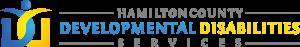 Hamilton County DD Services Logo