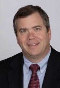 Stephen J. Jones, Board Secretary
